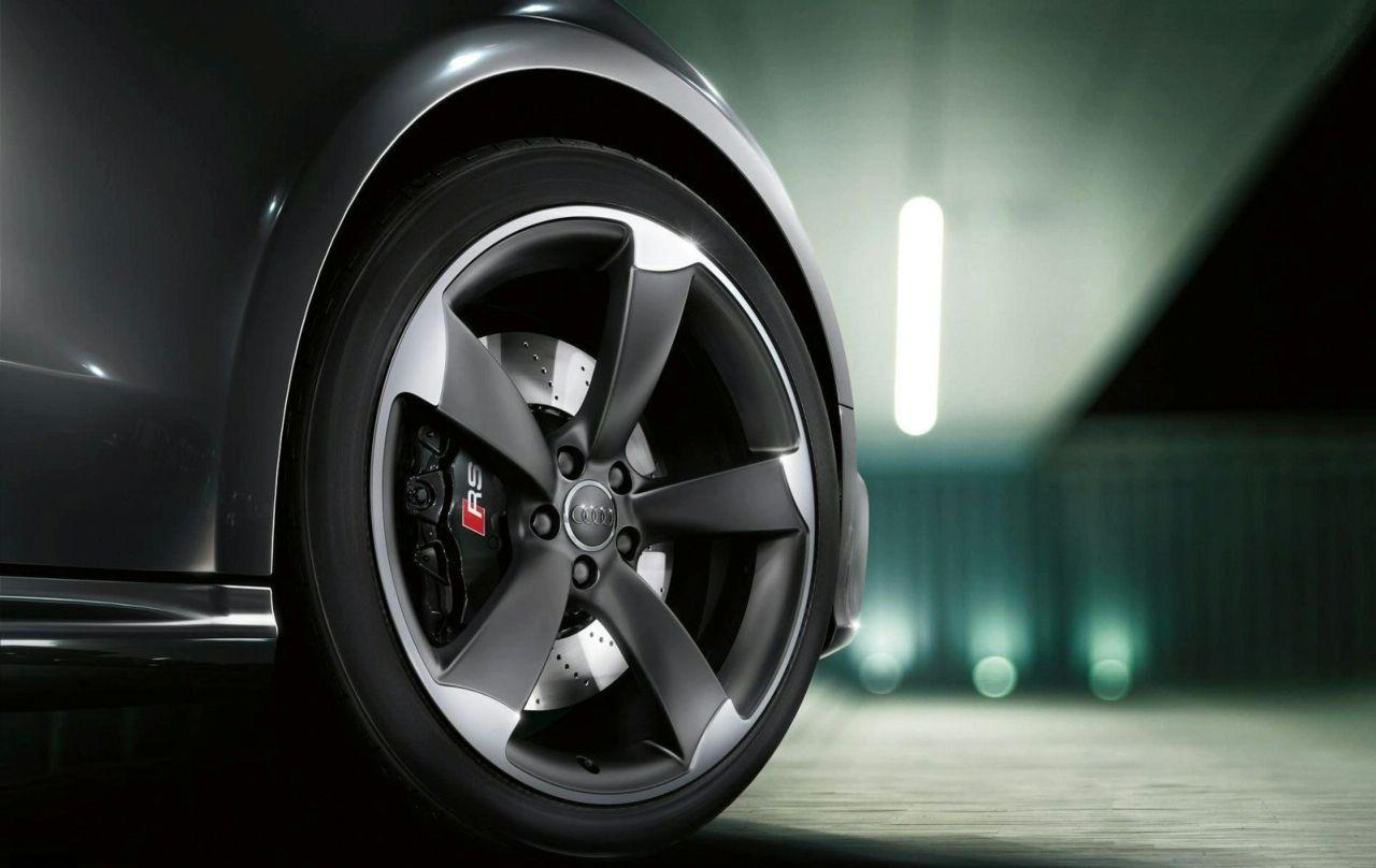 Audi-Wheel