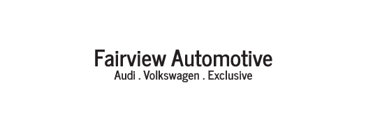 Fairview Automotive - Audi. Volkswagen. Exclusive.