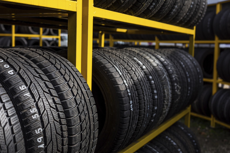Tire-Storage